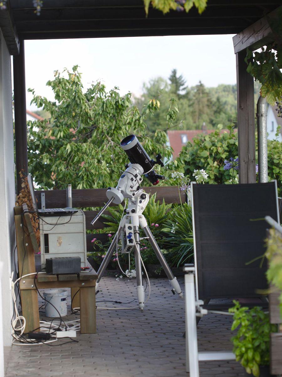 002 Teleskop