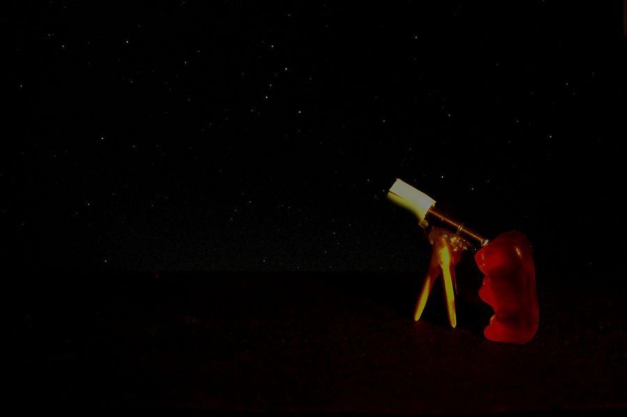 astronom-sterne