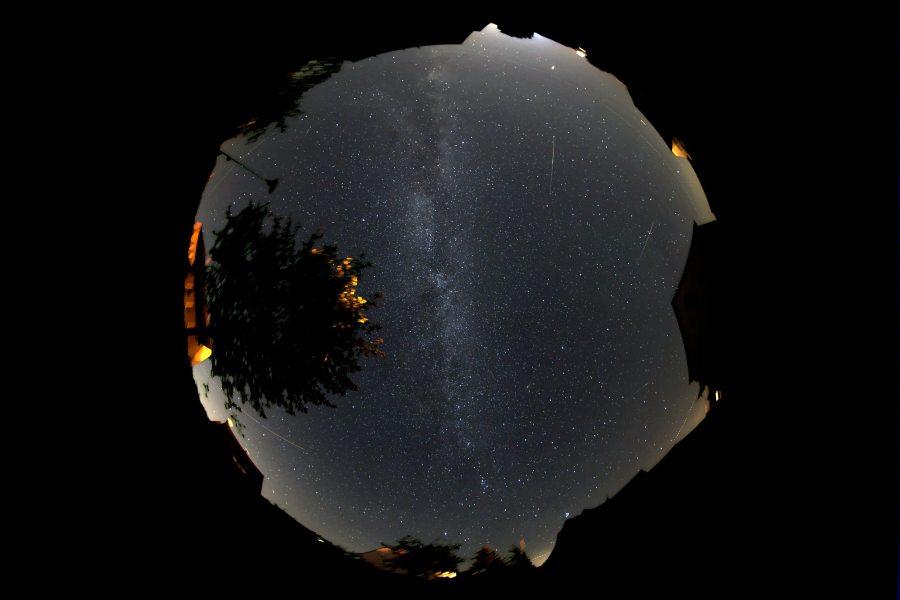 Sternenschnuppe-stack