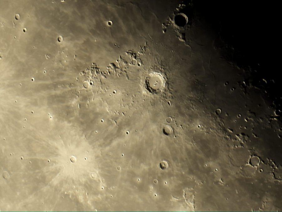 Mond-klein